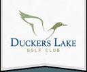 Duckers Lake Golf Club Logo