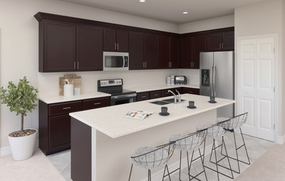 Fontana Kitchen at Galiano Community