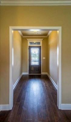 Beautiful Foyer & Entrance