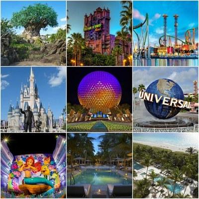 Grove Resort & Water Park en Orlando