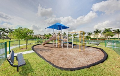 Come to Barbados with your children and enjoy the playground