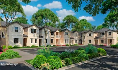 ISLES at BARBADOS - Impressive Single Family Homes for sale in Homestead, Florida!