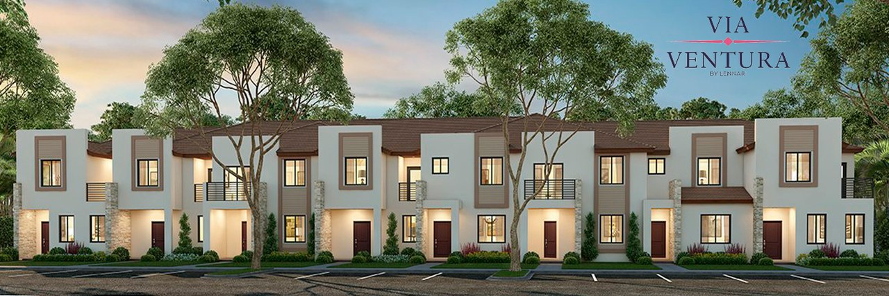 Awe Inspiring Cadiz At Via Ventura Amazing 3 Bedroom 2 Bathroom Luxury Home Interior And Landscaping Oversignezvosmurscom