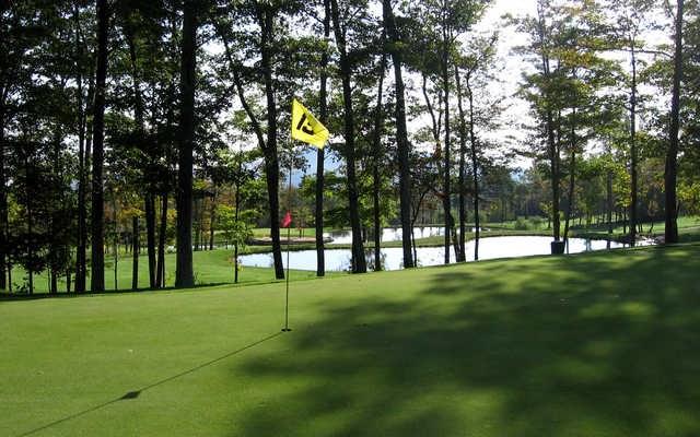 Blackhead Mountain Lodge & Country Club : 98 Acre Majestic Catskills World Class Golf Resort