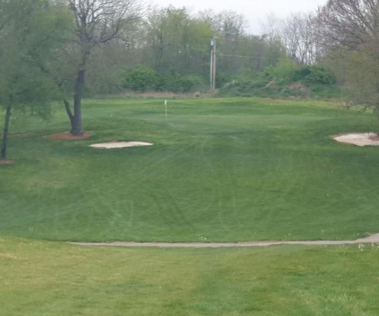 Duckers Lake Golf Club 18 Hole Semi Private Golf