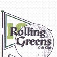 Rolling Greens Golf Club: 18 Hole Course in Sussex County