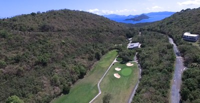 Mahogany Run Golf Courses For Sale US Virgin Islands Investment Opportunity