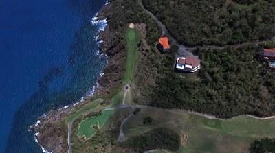 Mahogany Run Golf Courses For Sale US Virgin Islands Devil's Triangle