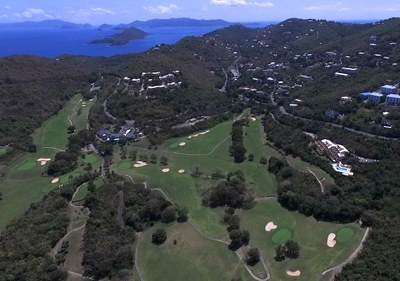 Mahogany Run Golf Courses For Sale US Virgin Islands Golf Course Opportunity