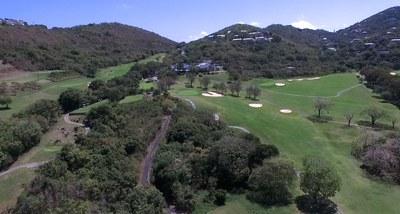 Mahogany Run Golf Courses For Sale US Virgin Islands Oceanfront Golf Development