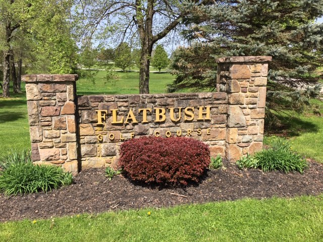 Flatbush Golf Course: Beautiful 18 Hole Championship Course in S Central PA