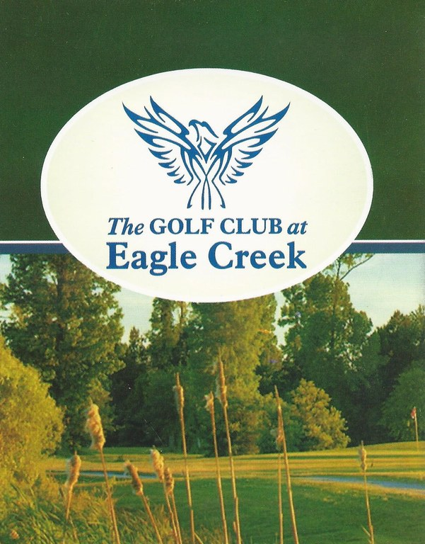Eagle Creek Golf Club: The Golf Club at Eagle Creek