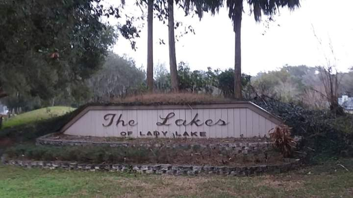 The Lakes Golf Club: Challenging Executive Golf Course
