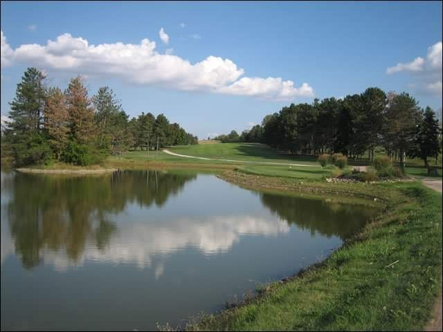 Upper Lansdowne GC: Upper Lansdowne Golf Course