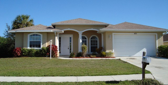 magnolia lakefront single family home for sale in