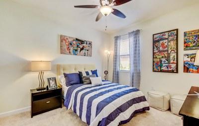Windward bedroom 4