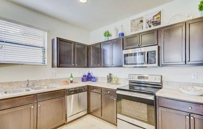 Windward kitchen 2