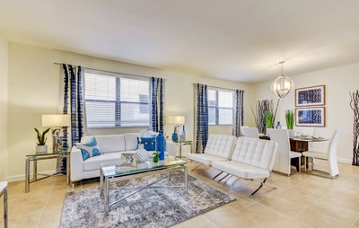 Windward living room