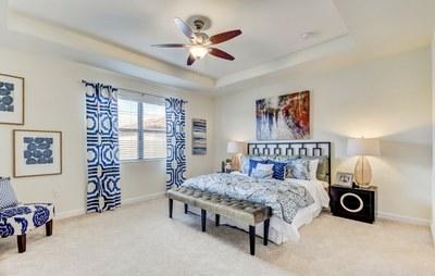 Windward master suite