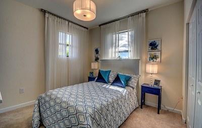 Starboard bedroom 3