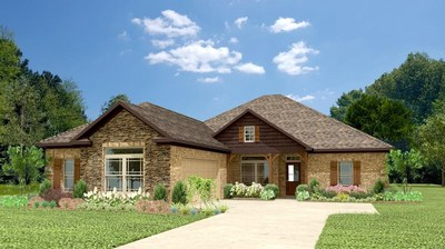 SAGEBROOK: Executive Home for sale located in one of the best Alabama's countryside community!
