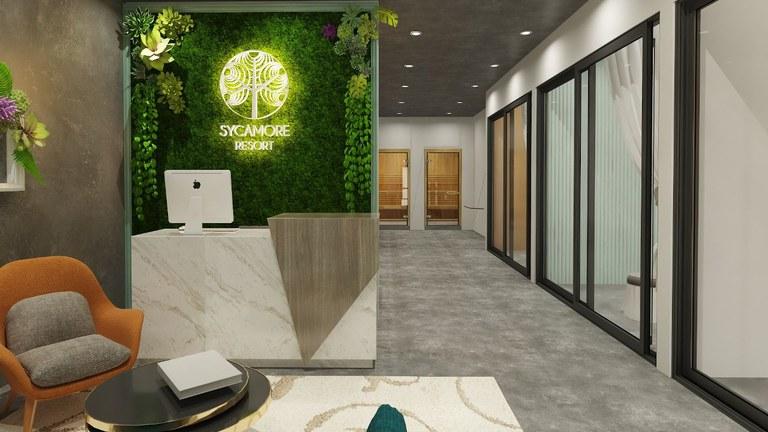 Sycamore B-706: Investment Condo For Sale in Exclusive Orlando Resort